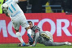 Футбол: страсти по Кержакову