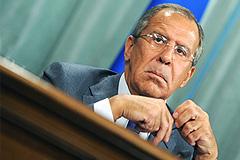 "Москва недовольна ""сирийскими друзьями"""