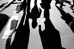 Перекошенное лицо рынка труда