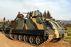 Сирийская армия уходит