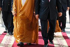 Иран выбирает Ирак
