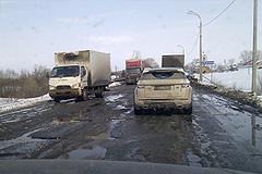 От Москвы до Тольятти. С ветерком