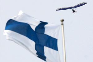Побег из Финляндии