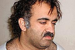 Организаторов 9/11 отправили под трибунал