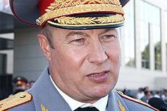 Глава МВД Татарстана решил уйти