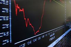 Инвесторы сбежали из стран БРИК