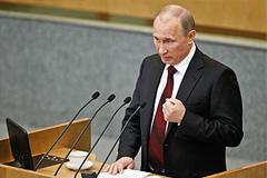 Путин завещал Медведеву борьбу с аппетитами монополий