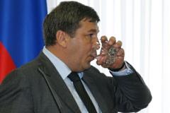 Костромской губернатор отставлен