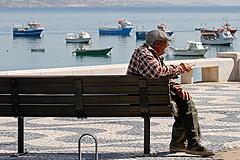 МВФ: мировая экономика умрет от старости
