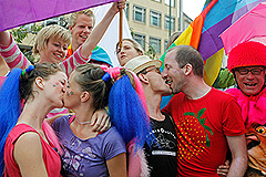 В москве лесбиянка зарезала соперницу в порыве ревности