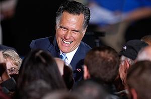 Митт Ромни взял игру на себя