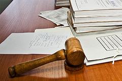 Тверской суд оставили без председателя
