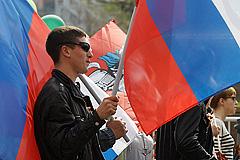 Митинги и шествия в столице