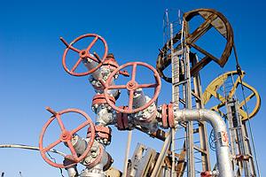 Нефть защитит Россию от всех бед