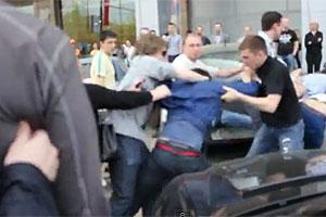Кадыров уволил Мингаева