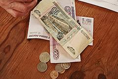 Мир ждет вялый рост, а Россию - девальвация рубля