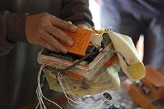 Спасатели нашли хвост Superjet