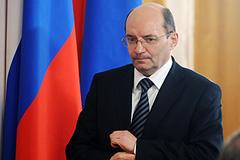 Мишарин ушел в отставку