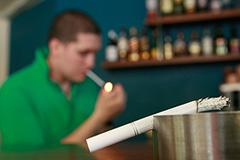 Запрет на курение все ближе