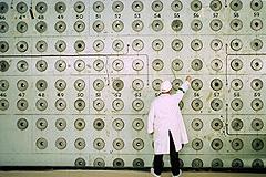 Пхеньян строит новый реактор