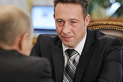 Игорь Рюрикович перешел в полпреды