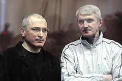 "В втором деле ""ЮКОСа"" политики не найдено"