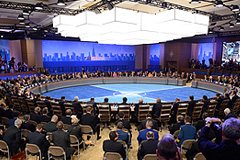 НАТО пообещала России