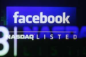 Facebook не прельстил инвесторов