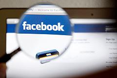 IPO Facebook: инсайд или не инсайд