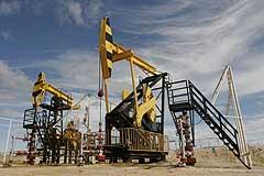 Нефтяная лотерея
