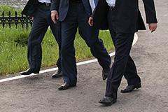 Путин предложил трех губернаторов