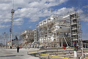 Нефтегазовая кубышка дождалась своего часа