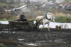 Плохо жить на свете русскому и венгру