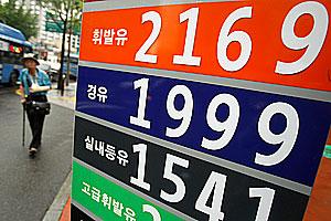 МВФ: Мир свыкся с высокими ценами на нефть