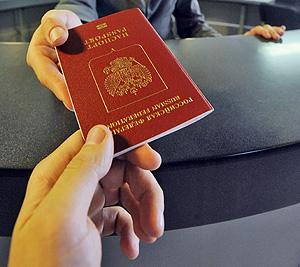 Россия и США упростили визовый режим