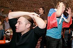 Москва готовит фан-зоны