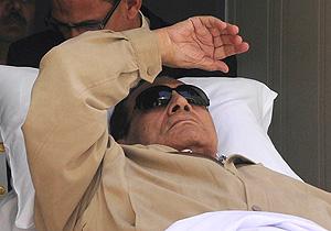 Мубараку становится хуже