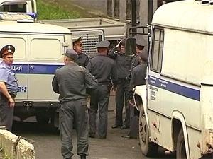 """""""Приморские партизаны"""" хотят суда присяжных"""