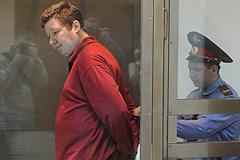 Жалоба на приговор Козлову отклонена