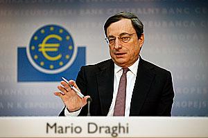 ЕЦБ отказался печатать евро для спасения Европы