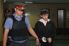 "Арестовали за драку у ""Европейского"""