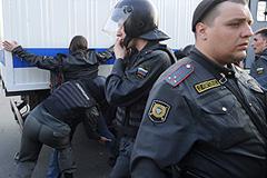 Аресты имени Болотной