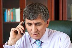 Хасавов остается адвокатом