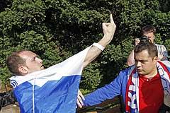 УЕФА против РФС