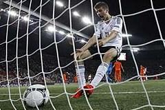 Евро-2012: Голландия снова проиграла