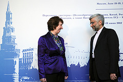 Иран отступать не намерен