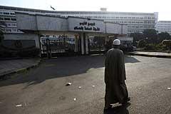 Мубараку становится лучше
