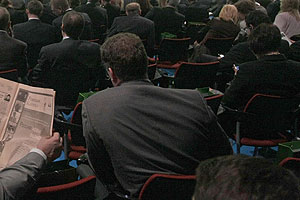 ПЭФ-2012: детали ручного управления