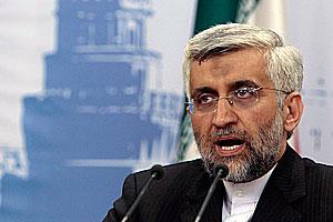 C Ираном поговорили