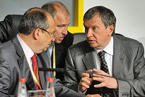 """""""Роснефть"""" увеличивает размер дивидендов"""